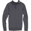 Icebreaker W's Sphere LS Hood Flora Panther HTHR/Panther
